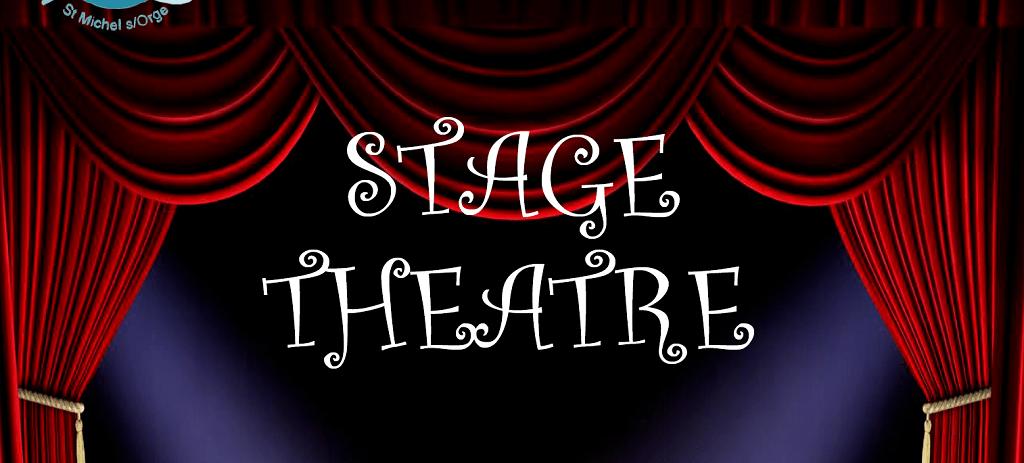 Stage Théâtre SLC – mars 2015
